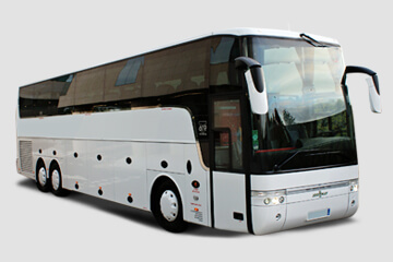 Coach Hire in Leeds